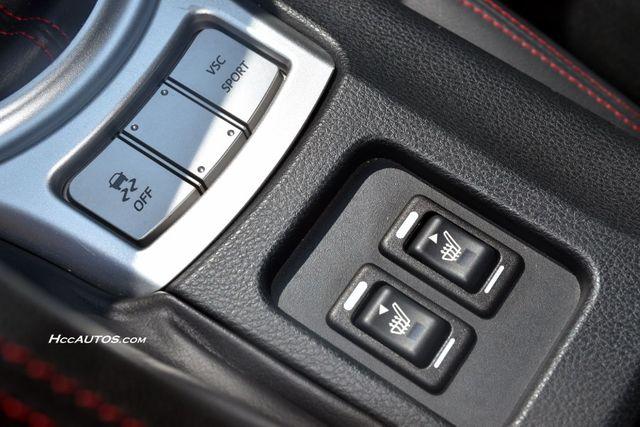 2016 Subaru BRZ Limited Waterbury, Connecticut 28