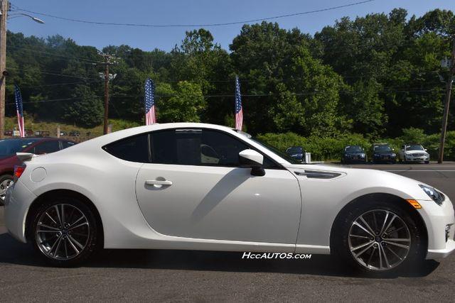 2016 Subaru BRZ Limited Waterbury, Connecticut 8