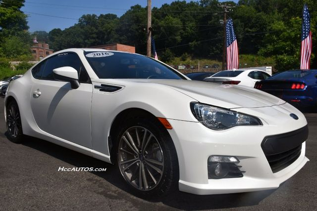 2016 Subaru BRZ Limited Waterbury, Connecticut 9