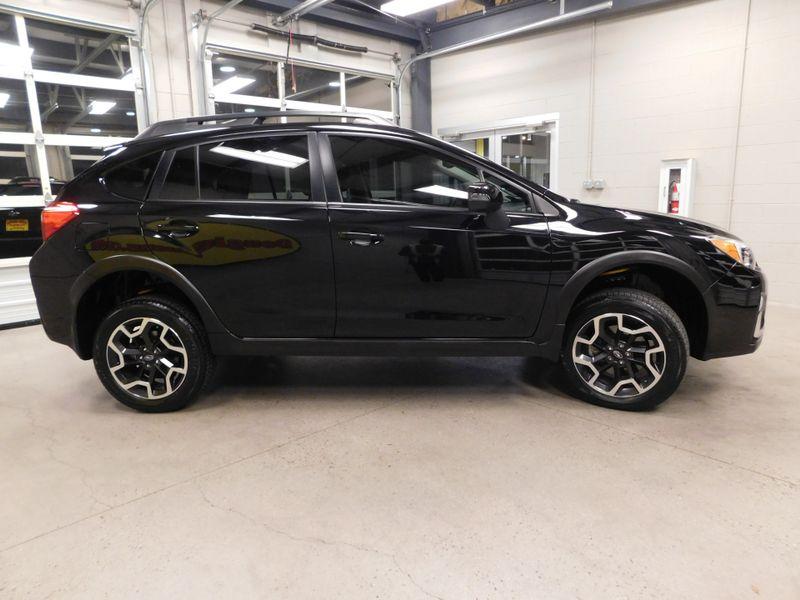 2016 Subaru Crosstrek Limited  city TN  Doug Justus Auto Center Inc  in Airport Motor Mile ( Metro Knoxville ), TN