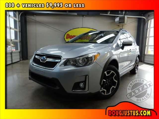 2016 Subaru Crosstrek Premium in Airport Motor Mile ( Metro Knoxville ), TN 37777