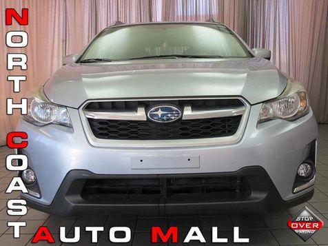 2016 Subaru Crosstrek Premium in Akron, OH