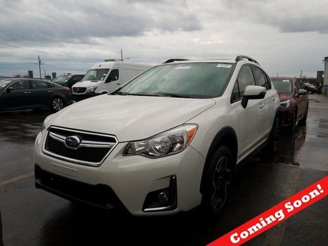 2016 Subaru Crosstrek Limited in Akron, OH