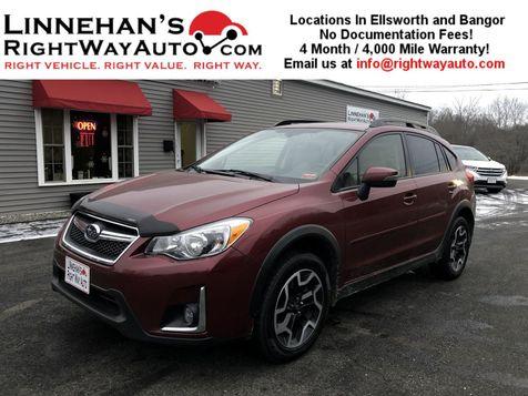 2016 Subaru Crosstrek Limited in Bangor