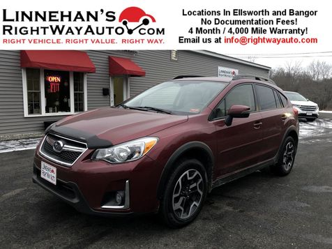 2016 Subaru Crosstrek Limited in Bangor