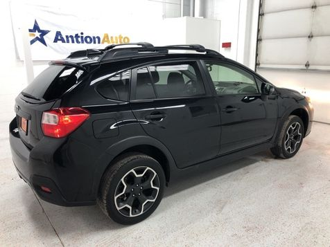 2016 Subaru Crosstrek Limited | Bountiful, UT | Antion Auto in Bountiful, UT