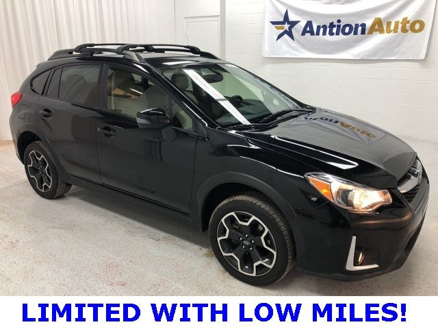 2016 Subaru Crosstrek Limited   Bountiful, UT   Antion Auto in Bountiful UT