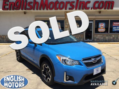 2016 Subaru Crosstrek Premium in Brownsville, TX