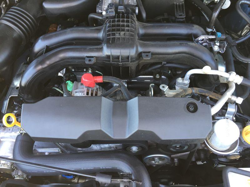 2016 Subaru Crosstrek Premium  Brownsville TX  English Motors  in Brownsville, TX