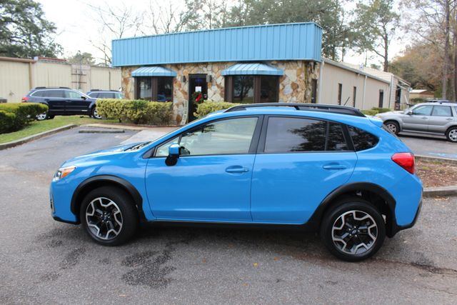 2016 Subaru Crosstrek in Charleston SC