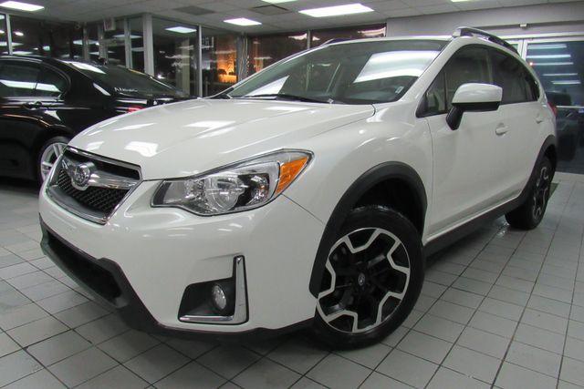 2016 Subaru Crosstrek Premium W/ BACK UP CAM Chicago, Illinois 2