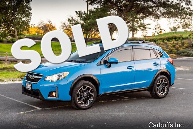2016 Subaru Crosstrek Premium | Concord, CA | Carbuffs in Concord