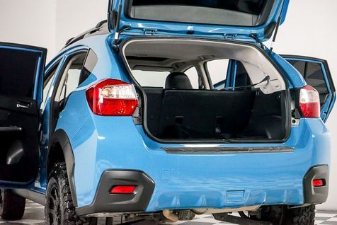 2016 Subaru Crosstrek Limited in Dallas, TX