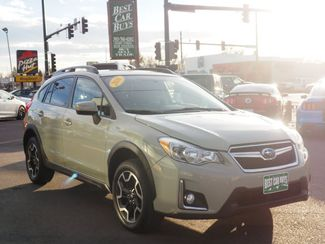 2016 Subaru Crosstrek Premium Englewood, CO 2