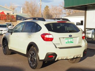 2016 Subaru Crosstrek Premium Englewood, CO 7