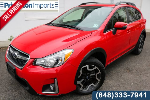 2016 Subaru Crosstrek Premium in Ewing, NJ 08638