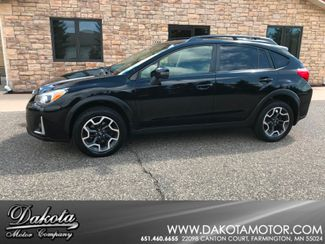 2016 Subaru Crosstrek Limited Farmington, MN