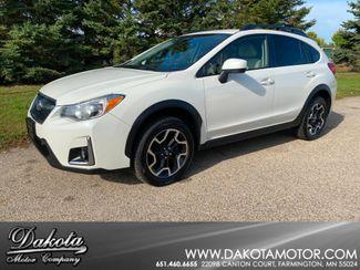 2016 Subaru Crosstrek Premium Farmington, MN
