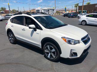 2016 Subaru Crosstrek Hybrid Touring in Kingman Arizona, 86401