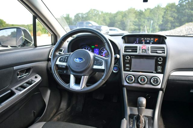 2016 Subaru Crosstrek Hybrid AWD Naugatuck, Connecticut 17