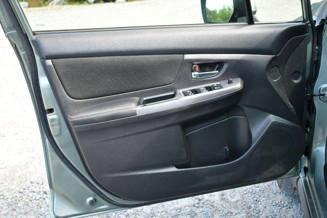 2016 Subaru Crosstrek Hybrid AWD Naugatuck, Connecticut 20