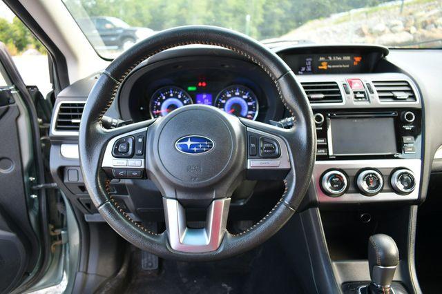 2016 Subaru Crosstrek Hybrid AWD Naugatuck, Connecticut 22