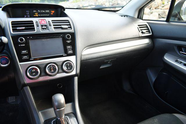 2016 Subaru Crosstrek Hybrid AWD Naugatuck, Connecticut 23