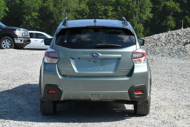 2016 Subaru Crosstrek Hybrid AWD Naugatuck, Connecticut 5