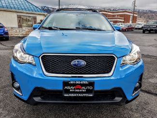 2016 Subaru Crosstrek Limited LINDON, UT 4