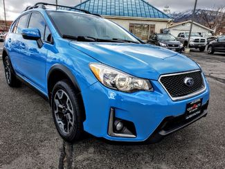 2016 Subaru Crosstrek Limited LINDON, UT 5