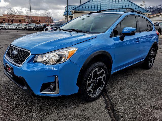 2016 Subaru Crosstrek Limited LINDON, UT