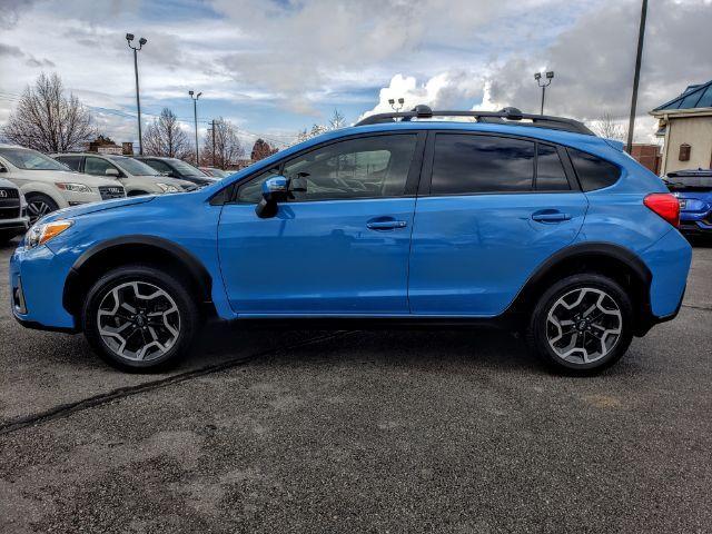 2016 Subaru Crosstrek Limited LINDON, UT 1