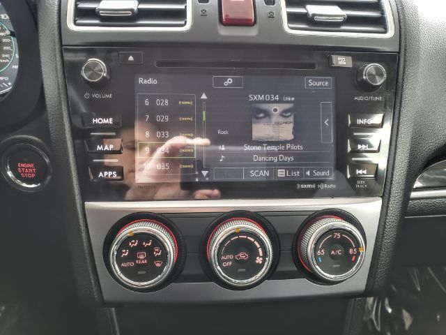 2016 Subaru Crosstrek Limited LINDON, UT 11