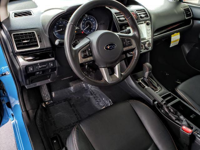 2016 Subaru Crosstrek Limited LINDON, UT 12