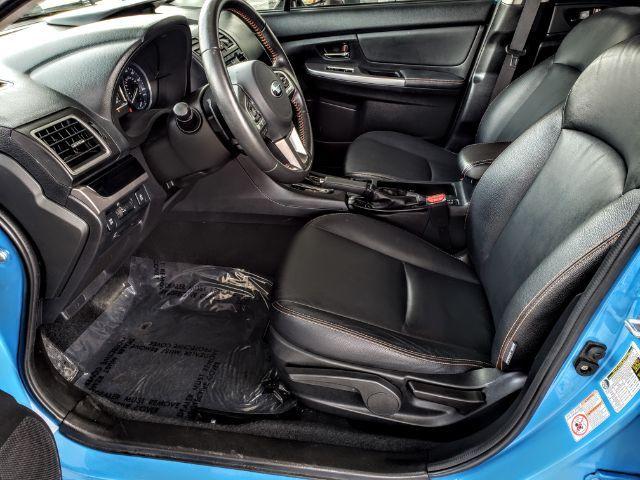 2016 Subaru Crosstrek Limited LINDON, UT 13