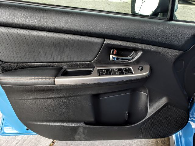 2016 Subaru Crosstrek Limited LINDON, UT 15