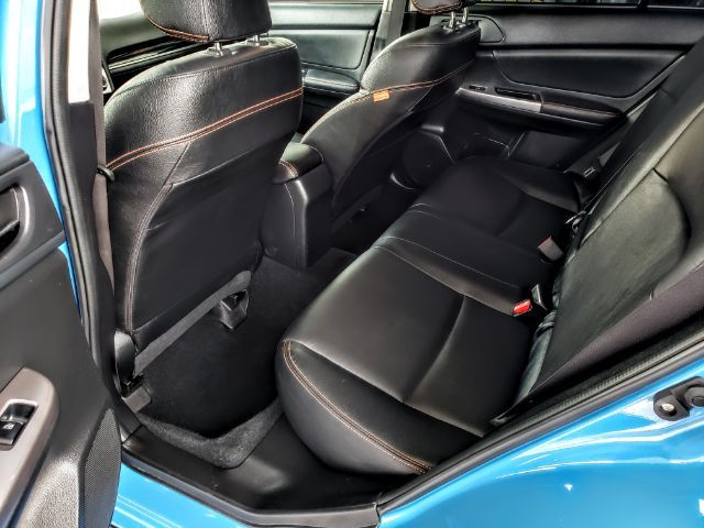 2016 Subaru Crosstrek Limited LINDON, UT 16