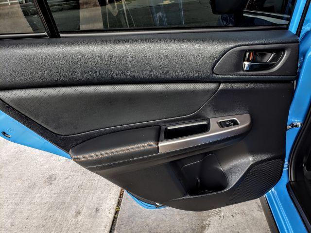 2016 Subaru Crosstrek Limited LINDON, UT 17