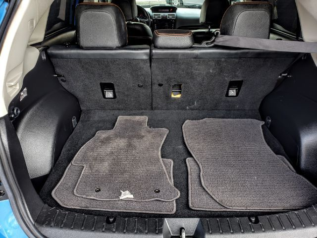 2016 Subaru Crosstrek Limited LINDON, UT 18