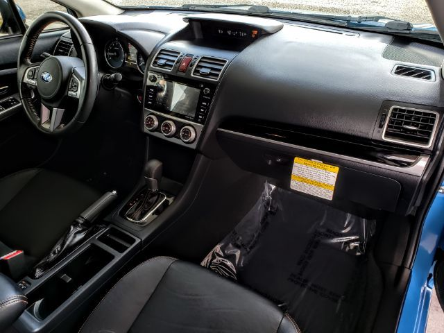 2016 Subaru Crosstrek Limited LINDON, UT 21