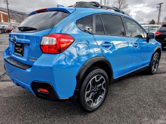 2016 Subaru Crosstrek Limited LINDON, UT 7