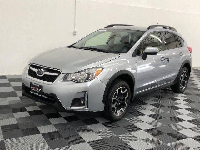 2016 Subaru Crosstrek Premium LINDON, UT