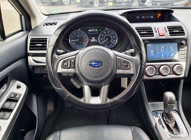 2016 Subaru Crosstrek Limited in Louisville, TN 37777