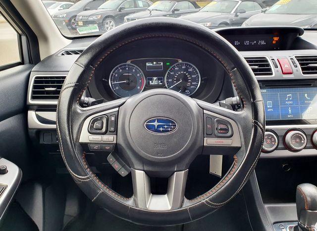 2016 Subaru Crosstrek Limited in Louisville, TN 37777