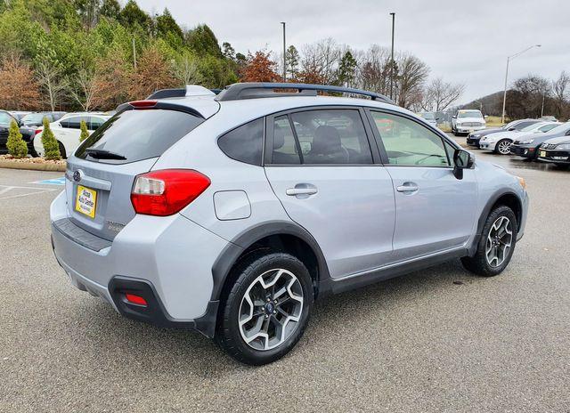 """2016 Subaru Crosstrek Limited AWD w/Heated Leather Seats/17"""" Alloys in Louisville, TN 37777"""