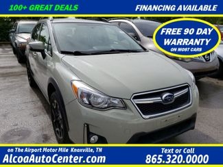 "2016 Subaru Crosstrek Limited AWD w/leather/17"" Aluminum in Louisville, TN 37777"