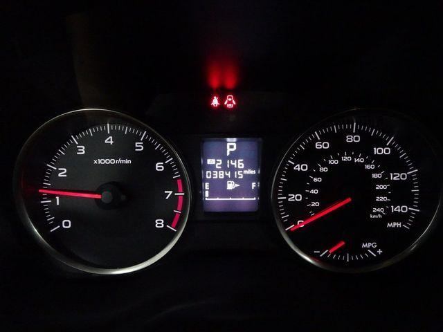 2016 Subaru Crosstrek 2.0i Premium in McKinney, Texas 75070