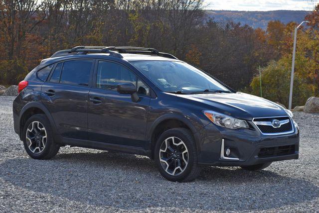 2016 Subaru Crosstrek Premium Naugatuck, Connecticut 6