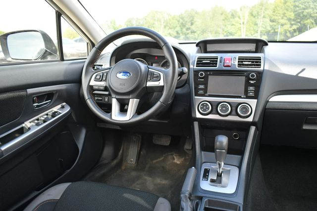 2016 Subaru Crosstrek Premium Naugatuck, Connecticut 16