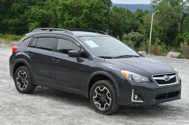 2016 Subaru Crosstrek AWD Naugatuck, Connecticut 8